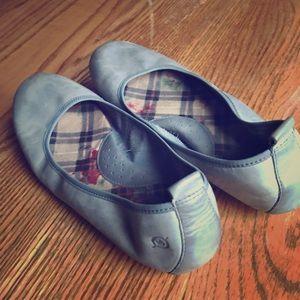 Born Ballet Flats